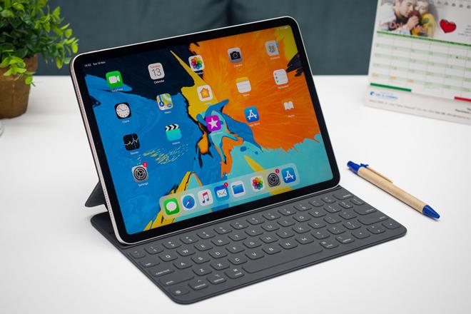 Cấu hình của iPad Pro 2020 đã lộ rõ, thỏa lòng fan hâm mộ - 1