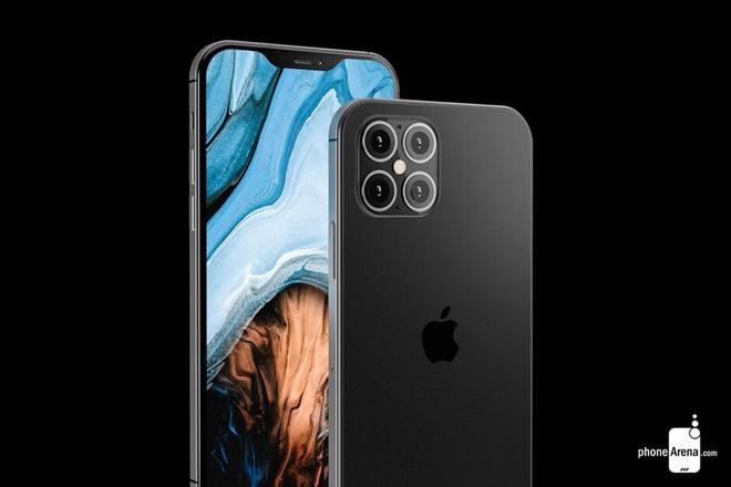 101 lý do khiến iFan phải mua iPhone 12 năm nay - 1