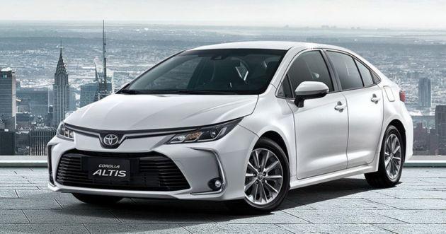 Toyota và Lexus triệu hồi gần 700.000 xe sau loạt sự cố xe bị chết máy giữa đường - 1