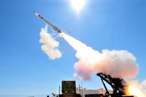 """""""Chảo lửa"""" Trung Đông tiếp tục bùng cháy bởi Patriot PAC-3MSE của Mỹ? - 2"""