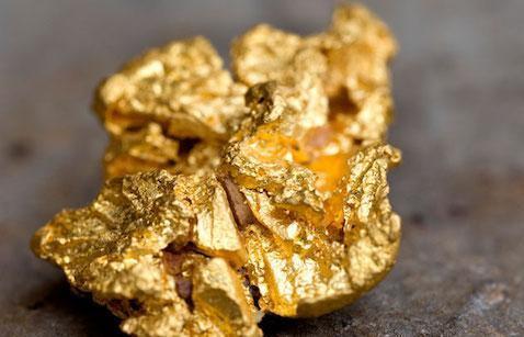 Thụy Sĩ có thể tạo ra vàng 18K từ nhựa thông thường khiến cả thế giới kinh ngạc - 1