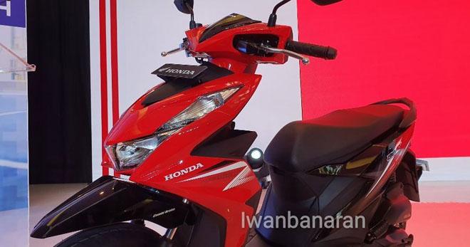 """Honda Beat 2020 trình làng: Gọn nhẹ hơn, giá vẫn """"cưng chiều"""" người tiêu dùng - 1"""