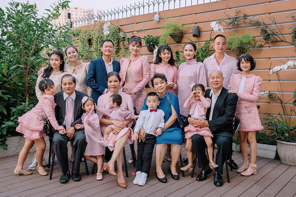 Vũ Thu Phương bên gia đình chồng hoàng gia Campuchia, tài sản hàng trăm tỷ? - 1
