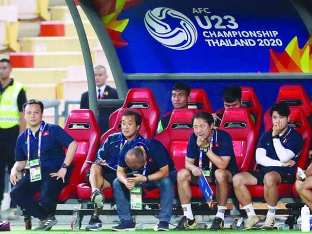 Đâu là thất bại thực sự của U23 Việt Nam? - 1