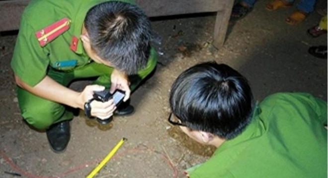 Nghi vấn nam thanh niên ở Hải Dương sát hại hàng xóm vì thích con gái nạn nhân - 1