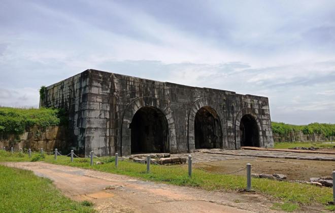 Kỳ bí công nghệ xây Thành nhà Hồ tồn tại hơn 620 năm - 1