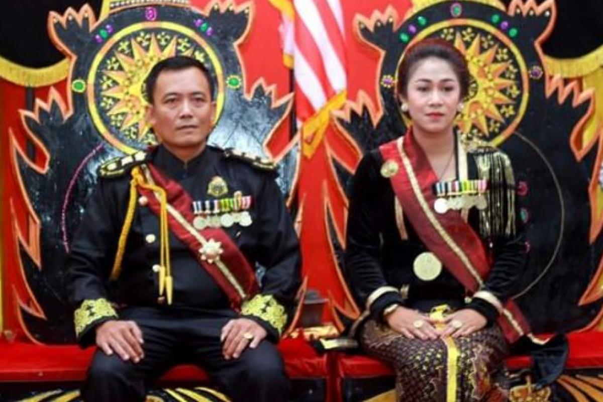 """Vua của thế giới"" bị bắt ở Indonesia - 1"