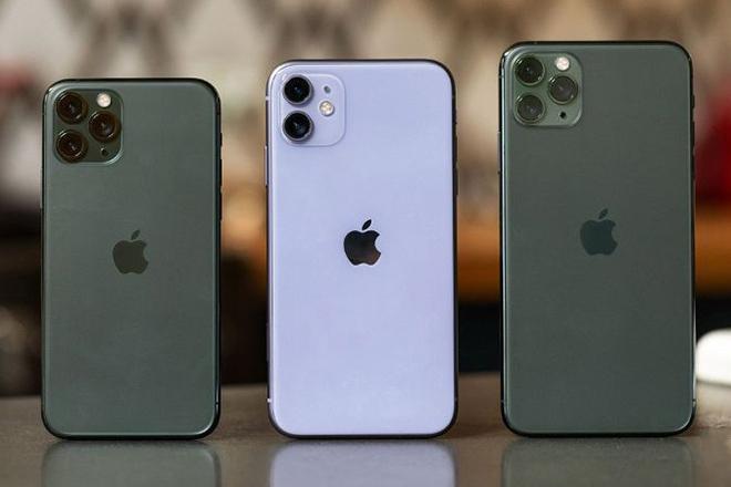 Bí quyết giúp chụp ảnh bằng iPhone cũ gần như iPhone 11 - 1