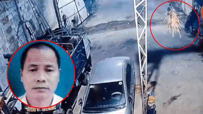 Nóng trong tuần: Bí mật kinh hoàng bên trong balo của nghi phạm vụ xả súng 7 người thương vong - 1