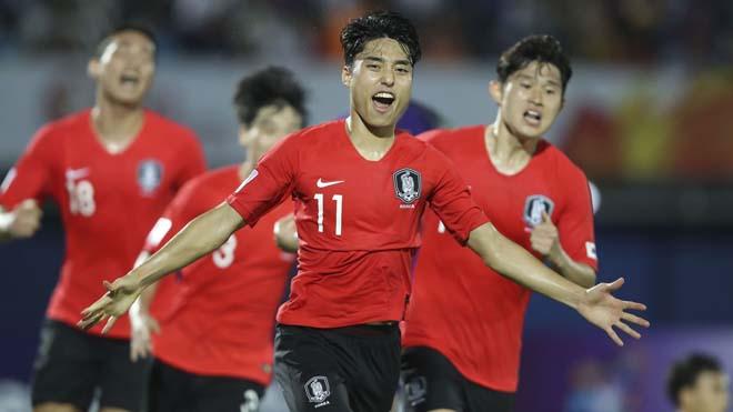 Tứ kết U23 châu Á: U23 Hàn Quốc dốc toàn lực, U23 Uzbekistan quyết giữ ngai vàng - 1