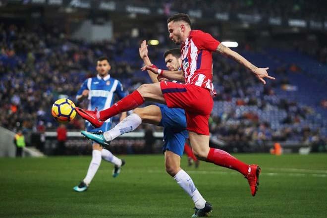 Video highlight trận Eibar - Atletico Madrid: 2 đòn sắc lẹm, địa chấn La Liga - 1