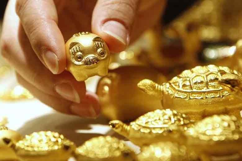 Giá vàng hôm nay 20/1: Chuyên gia tự tin dự báo vàng sẽ tăng giá - 1