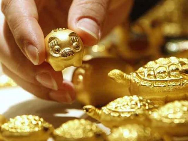 Giá vàng hôm nay 20/1: Chuyên gia tự tin dự báo vàng sẽ tăng giá