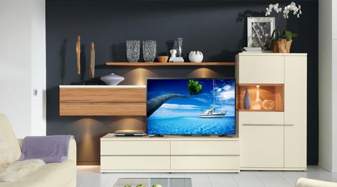 Chọn Smart TV phân khúc 5 – 7 triệu chơi tết - 1