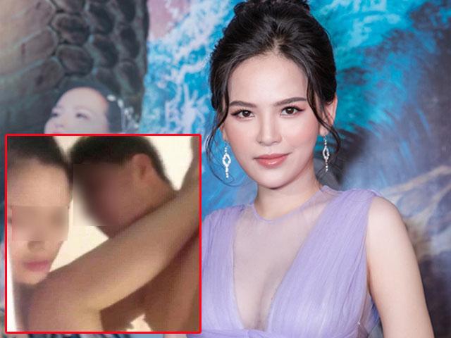 """""""Thánh nữ mì gõ"""" Phi Huyền Trang lần đầu lộ diện sau bị tung tin """"lộ clip nóng 8 giây"""""""