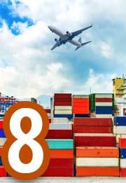 9,94 tỷ USD và những dấu ấn kinh tế khó quên trong năm qua - 9