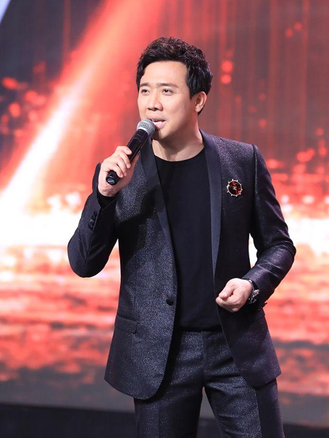 """Vì sao MC Lại Văn Sâm bất ngờ tuyên bố """"không làm giám khảo nữa""""? - 1"""