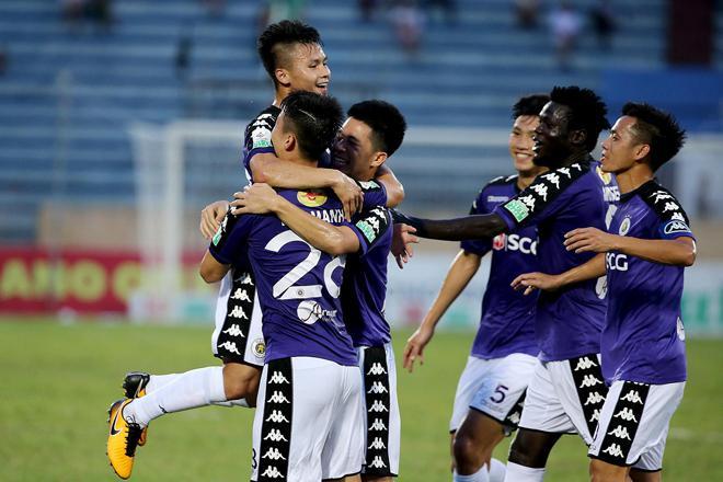 Từ thất bại của U23 Việt Nam, trở về với thực tại V.League - 1