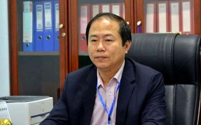 Kỷ luật cảnh cáo Chủ tịch HĐTV Tổng Công ty Đường sắt - 1