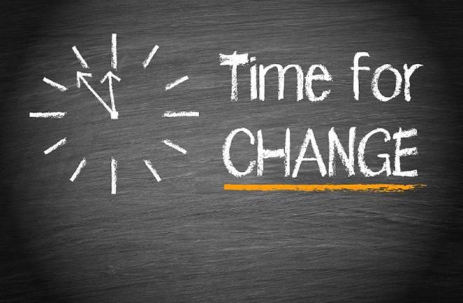 5 thời điểm bạn chưa nên thay đổi công việc - 1
