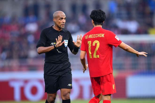 Sững sờ U23 Thái Lan bị loại, có đòi đá lại tứ kết U23 châu Á? - 1