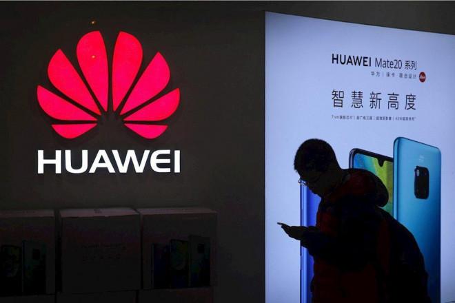 Bị Mỹ cấm dùng Google, Huawei vung tiền lôi kéo nhà phát triển ứng dụng - 1