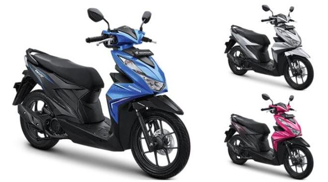Chi tiết Honda BeAT 2020 vừa ra mắt: Thêm lựa chọn xe ga cho phái đẹp - 1