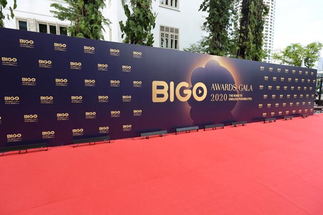 Bigo Awards Gala 2020 - lễ trao giải idol và gia tộc Bigo Live của hơn 80 quốc gia trên toàn thế giới - 1