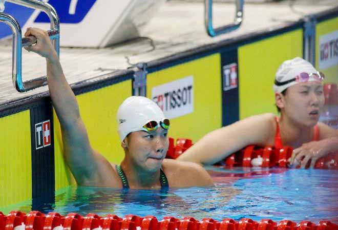 Mục tiêu đấu trường Asiad và Olympic của Ánh Viên thất bại, ai chịu trách nhiệm? - 1