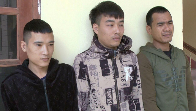Bị 3 thanh niên bắt nhốt, đánh đập do bị nghi ngờ chở bạn gái người khác đi chơi - 1
