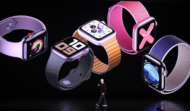 Có tiền thưởng Tết trong tay, chọn Apple Watch nào đây? - 1