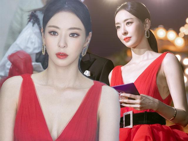 """Cô gái có """"cấu trúc body xuất sắc nhất xứ Hàn"""" chơi môn nhà giàu giữ dáng"""