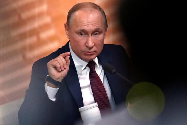 Công bố chi tiết tất cả các thành phần của chính phủ Nga mới - 1
