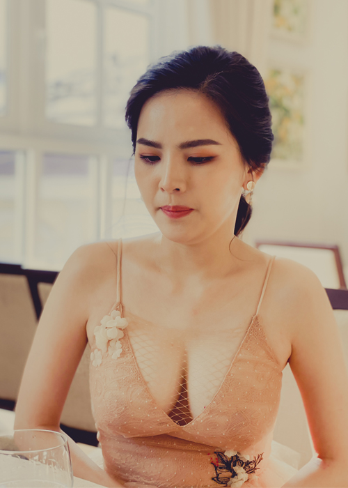Phi Huyền Trang nói về tin đồn giật chồng, scandal đời tư - 4