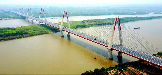 Năm 2020: 5 huyện ngoại thành Hà Nội lên quận, có trở thành tâm điểm đầu tư? - 1