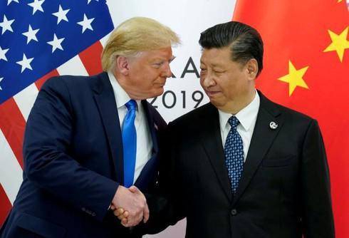 """Mỹ """"sôi sùng sục"""" vì kho vũ khí hạt nhân bí mật của Trung Quốc - 1"""