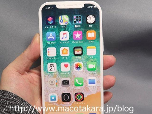 Thêm nhiều chi tiết thú vị về iPhone 12 6,7 inch