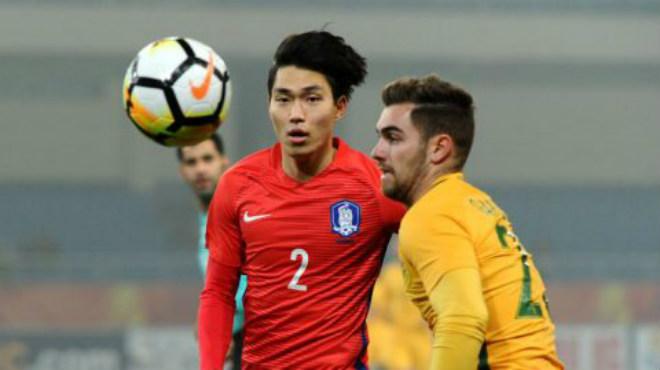 """Nóng rực bán kết U23 châu Á: """"Mãnh hổ"""" Hàn Quốc ra oai, """"vua"""" Uzbekistan chờ phô diễn - 1"""
