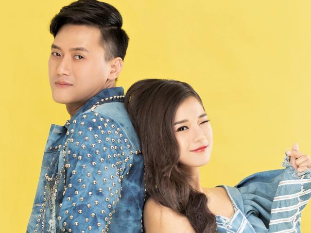 """Phim - Vừa công khai """"vợ"""" hot girl, Quách Ngọc Tuyên lại tình tứ mỹ nhân sở hữu bất động sản triệu đô"""