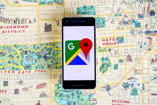 Cách chia sẻ vị trí địa điểm giữa thiết bị iOS và Android - 1