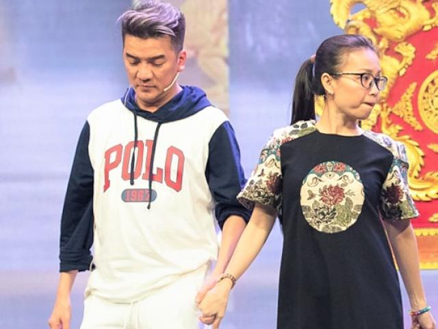 """Đời sống Showbiz - Không phải Mỹ Tâm, Đàm Vĩnh Hưng công khai """"tay trong tay"""" mỹ nhân này"""