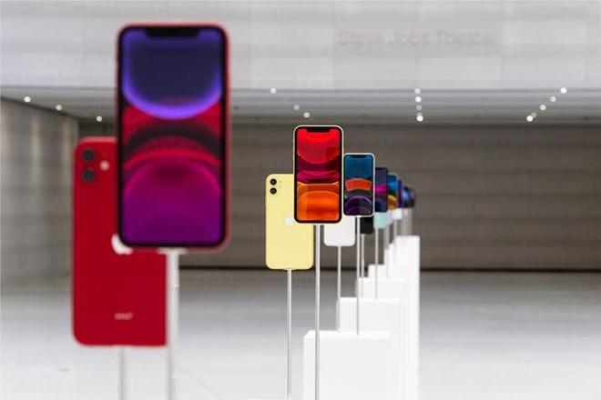 Nên chọn iPhone 11 màu gì để du Xuân cho chất? - 1