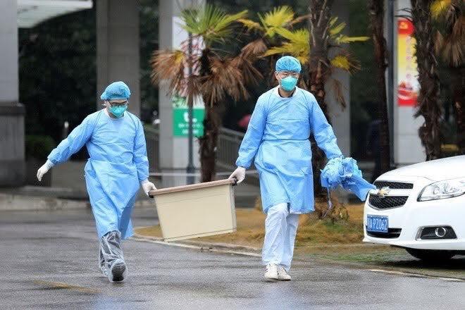 Virus Corona đã vào đến Việt Nam, khi có các dấu hiệu này mọi người cần đi khám ngay - 1
