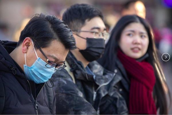 Sợ hãi virus Corona, Huawei vội vàng hủy hội thảo công nghệ - 1