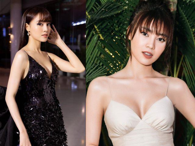 """Ninh Dương Lan Ngọc """"lột xác"""" thành sao hạng A của showbiz Việt thế nào?"""