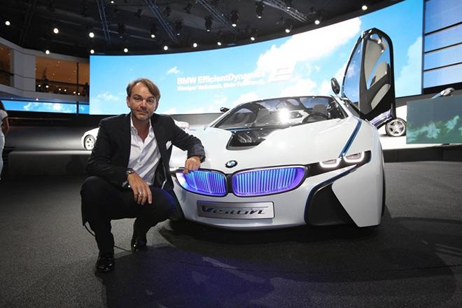 BMW tham vọng đưa 6-Series trở lại đối đầu Porsche 911 - 1