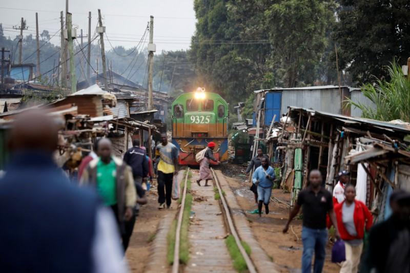 Nhiều người Kenya khổ vì dự án Vành đai con đường của Trung Quốc - 2