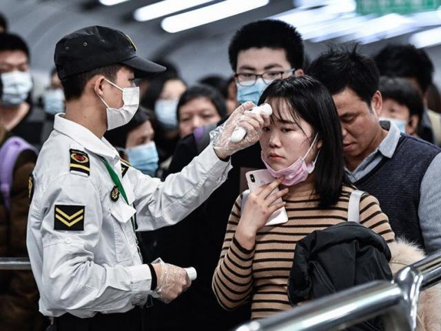 Tin mới nhất về dịch virus Corona: 830 người đã nhiễm bệnh ở Trung Quốc