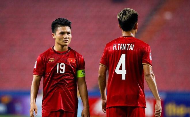 Bóng đá Việt Nam khó xuất khẩu cầu thủ trong năm 2020 - 1