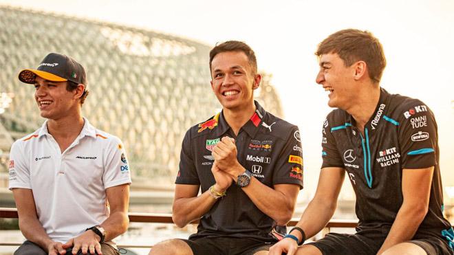 Đua xe F1: Kỳ vọng lớp trẻ, cựu binh khao khát tìm lại ánh hào quang - 1